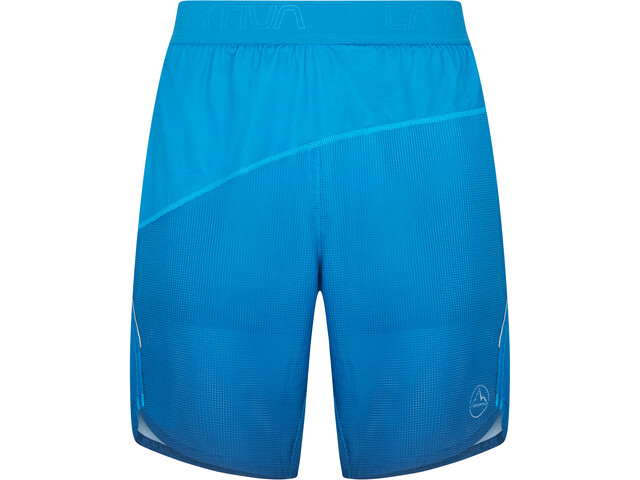 La Sportiva Medal Shorts Men neptune/opal